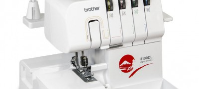 Оверлок Brother Lock 3100DL
